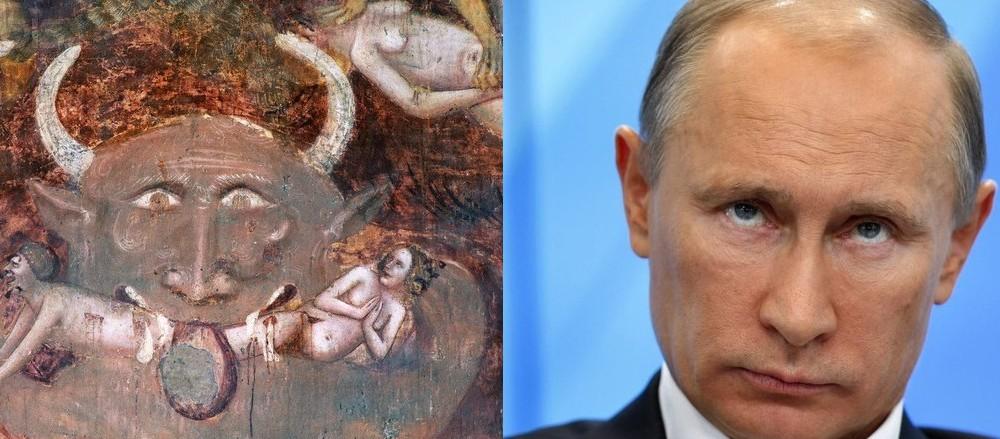 Началась охота за секретной собственностью Путина стоимостью в $40 миллиардов, - СМИ - Цензор.НЕТ 1752