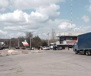 Этой ночью террористы 11 раз атаковали позиции украинских войск и населенные пункты, - штаб - Цензор.НЕТ 3266