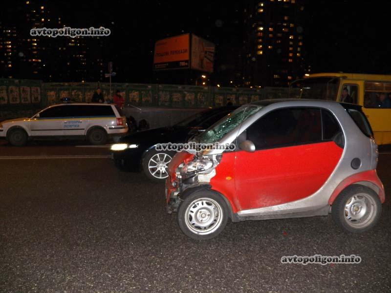 ��� � �����: �� ��������� ������ Smart Fortwo ���� �������� ��������