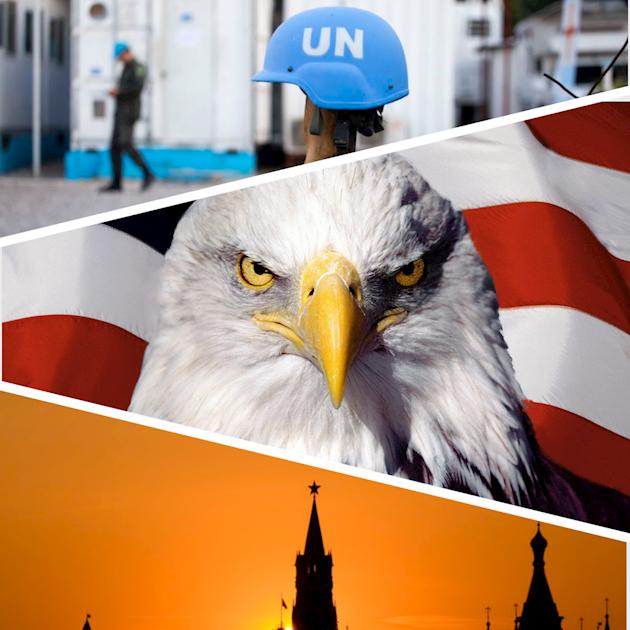 Участие РФ вмиротворческой миссии наДонбассе исключено— Полторак