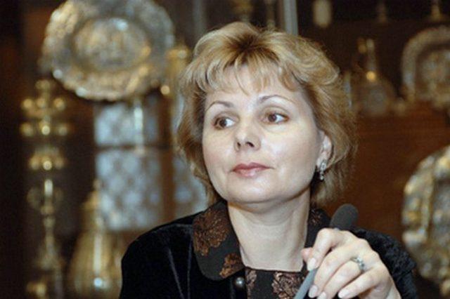 Юрист: Дело озолоте скифов измузеев Крыма рассмотрят вНидерландах