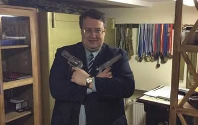 Против Геращенко готовили диверсию: народный депутат проинформировал детали