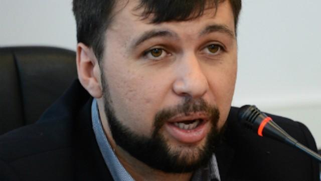 ДНР отзовёт приказ опрекращении огня вответ наобстрелы столицы Украины