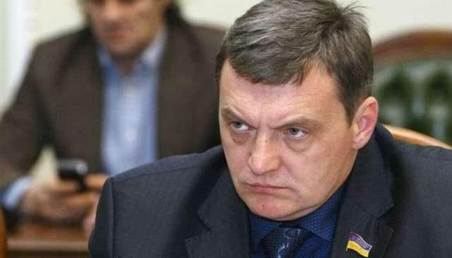 ВУкраинском государстве готовят список продуктов для торговли сДонбассом