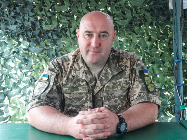 Генерал Микац поведал, что будет ежели ВСУ вданный момент освободят Донецк силой