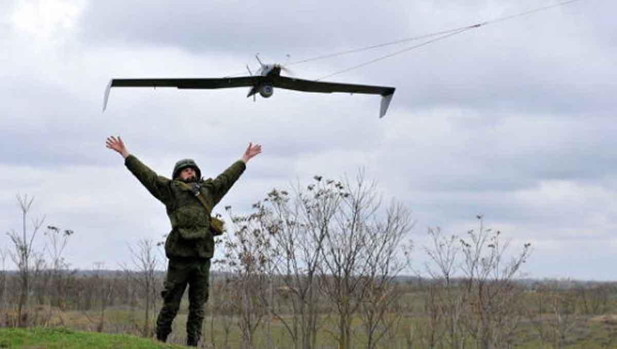Боевики 38 раз обстреляли украинских военных