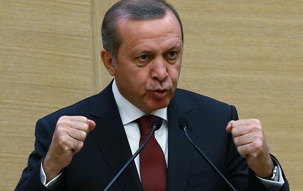 Ушаков: Эрдоган разъяснил Путину свои слова освержении Асада